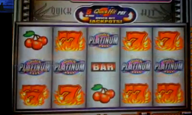 Quick Hit Platinum Slots & Real Money Pokies